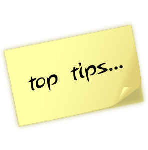 top-tips-post-it-note