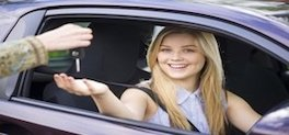Driving lessons in Scunthorpe and Brigg