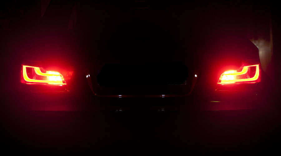 Fog lights and when to use them