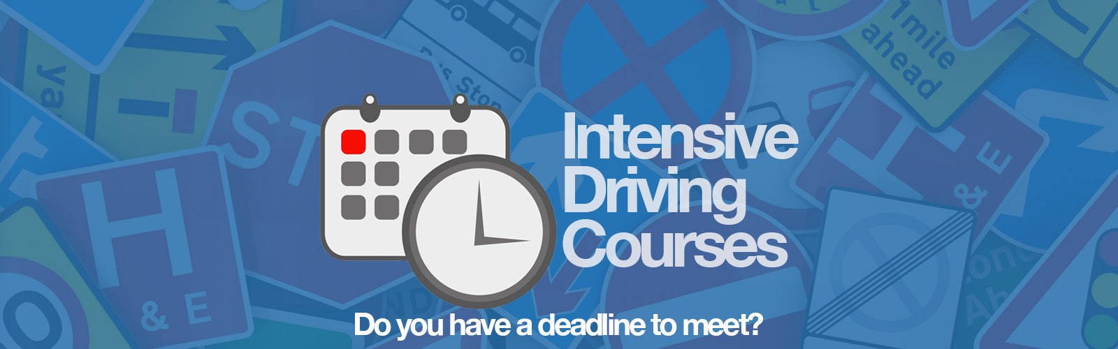 Intensive driving course in Scunthorpe